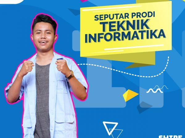 YUK! Bergabung di Teknik Informatika ITP 2020