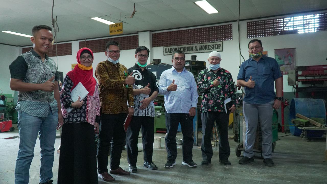 Antisipasi Penyebaran Covid-19, Baznas Kota Padang Pesan 104 Unit Tempat Cuci Tangan pada ITP